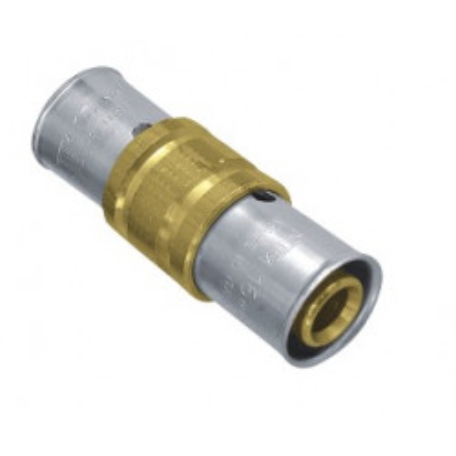 Łącznik równoprzelotowy 50x50 ZAPRAS 701S505040 NTM Systemy Pex 79,00 zł
