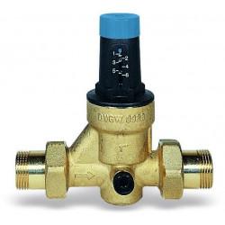 """Reduktor ciśnienia 3/4"""" ze skalą i pół-śrubunkami 10015771 Watts Armatura regulująco-zabezpieczająca 158,00 zł"""