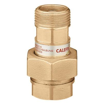 CALEFFI Szybkozłączka do naczynia wzbiorczego 3/4 558500 Caleffi Hydronic Solutions Złączki mosiężne 48,00 zł