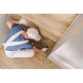 Czyszczenie odpływu prysznicowego - instrukcja krok po kroku